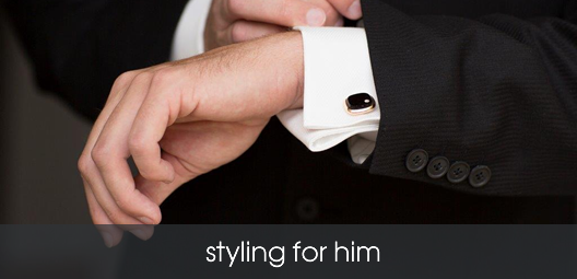 Styling for Men