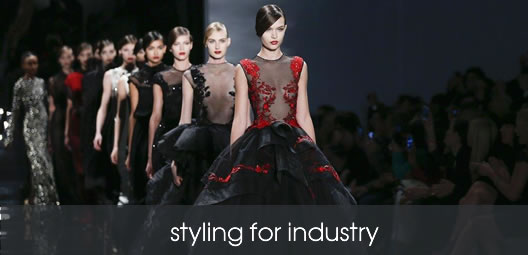 Styling for Industry
